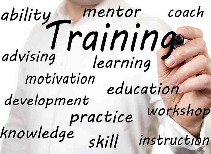 QB training services